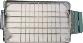 Tava cu grilaj pentru caseta autoclav Statim 2000S