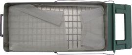 Tava cu grilaj pentru caseta autoclav Statim 5000S