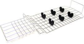 Cos pentru instrumente pentru caseta cu lungime extinsa