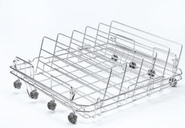 Raft 6 casete pentru Hydrim C61WD G4