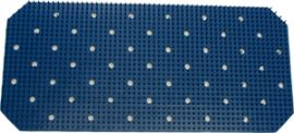 Suport silicon cu proeminențe pentru instrumente