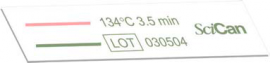 indicatoare chimice sistem PCD statim