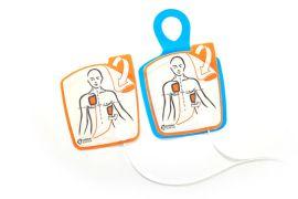 Electrozi defibrilator Powerheart G5 adulti