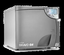Autoclav Bravo G4, Clasă B, SciCan, 17 litri