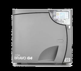Autoclav Bravo G4, Clasă B, SciCan, 22 litri