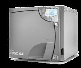 Autoclav Bravo G4, Clasă B, SciCan, 28 litri