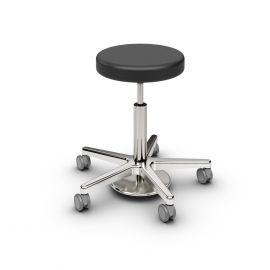 Comfort Swing - scaun dedicat asistentelor în stomatologie