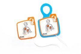 Electrozi pediatrici defibrilator Powertheart G5