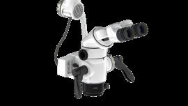 Microscop stomatologic Global Surgical A3 cu 3 trepte de magnificație