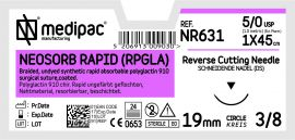 Fire de sutură neosorb rapid - RPGLA