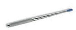 Șurubelniță dreaptă pentu micropini