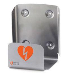 Suport de perete defibrilator Powerheart G5